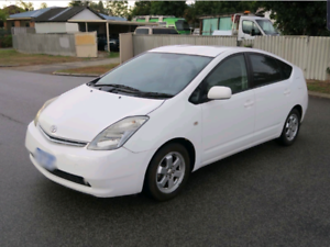 Toyota Prius Hybrid for HIRE / RENT (UberEats or Personal)