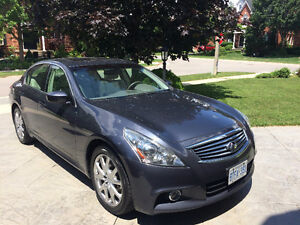 2010 Infiniti G37x Sport - Great Buy!