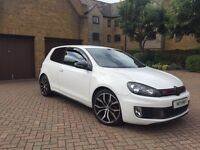 VOLKSWAGEN GOLF GTI DSG FULLY LOADED. NOT BMW M3 330 AUDI S3 MERCEDES AMG C220 GOLF R32
