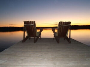 Cabin for Rent- Trout Lake near Kenora Ontario