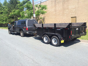 ADVANCED JUNK REMOVAL & SNOW REMOVAL SERVICES CALL/TEXT 225-3823