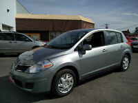 2009 Nissan Versa AUTOMATIC 153,000km Safety/E-tested! Kitchener / Waterloo Kitchener Area Preview