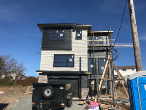 **THE CARDINAL - BRAND NEW MODERN HOME IN EASTERN PASSAGE!!**