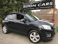 Chevrolet Trax 1.7VCDI ( 130ps ) ( s/s ) 2013MY LT