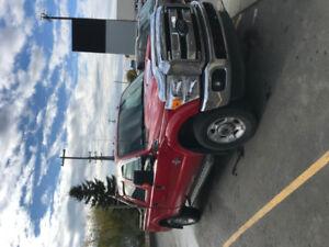 2015 Ford F250 XLT