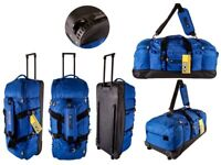 JCB travel holdall Bag