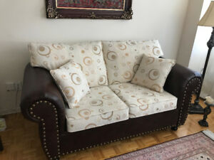 Sofa Love-seat