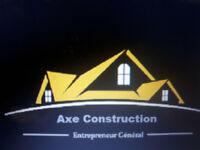 Recherche sous-traitant rénovation générale et toiture