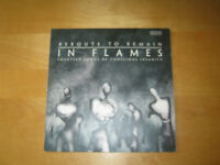 In Flames Picture LP