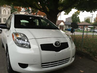 MINT**2007 Toyota Yaris|**ONLY *86KMS*|