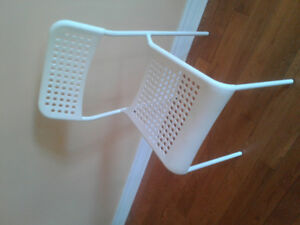 Ikea chairs - great condition