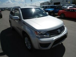 2013 Suzuki Grand Vitara JX AWD  FLAT TOWABLE