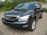 2009 LEXUS RX350************IMMACULATE*************