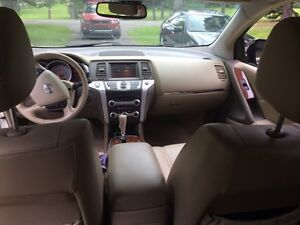 Nissan Murano Limited Edition 2009 AWD