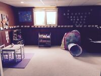 Home daycare in Sherwood village