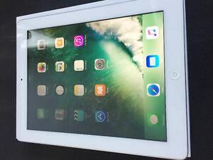 iPad 4-32gb. Excellent condition.