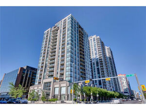 Beltline Downtown | Mountain view + Close to 17th Ave