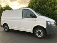 2011 61 Volkswagen Transporter 2.0TDi ( 102PS ) SWB T30 - NO VAT TO PAY