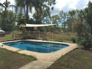 3 Bed House with In Ground Pool on Acreage! Cannon Valley Whitsundays Area Preview