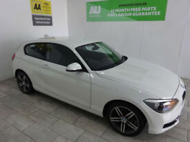 2013,BMW 116 Diesel Sports Hatch***BUY FOR ONLY £48 PER WEEK***