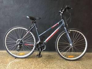 Samson Cycles metro-8W 24 speed step through hybrid $379.00 Brunswick Moreland Area Preview