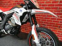 MONDIAL SMT 125cc SM NEW FOR 2017