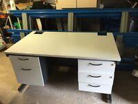 Industry standard office table