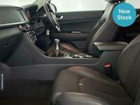 2017 Kia Optima 1.7 CRDi ISG 3 5dr ESTATE Diesel Manual