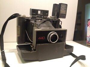 Polaroid Land Cameras