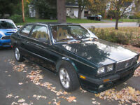 1985 Maserati Other Biturbo Coupe (2 door)