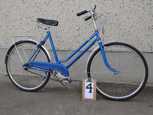 Refurbished Bikes