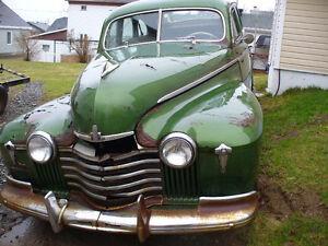 oldsmobile ninety-eight  1941