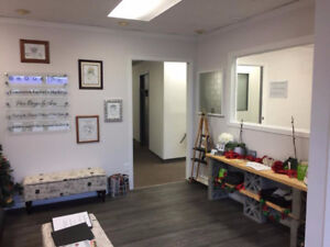 Office Space for Rent in Downtown Cranbrook