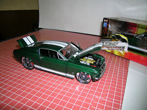 1967 Mustang Fast and Furious Tokyo Drift new in box Kitchener / Waterloo Kitchener Area image 2