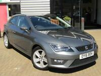 2016 SEAT LEON 1.4 EcoTSI 150 FR 3dr [Technology Pack]