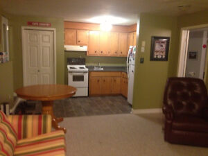 Massey Drive Apartment for Rent