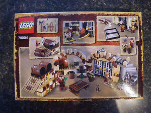 Lego The Hobbit sets Sarnia Sarnia Area image 6