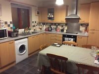 Double bedroom available - 2 bedroom flat