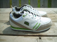 Excellent Condition: Women's Size 7.5 Steel Toe Running Shoes