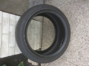 Continental ContiProContact Tire for sale!