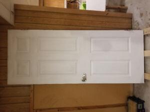 Doors $20 each