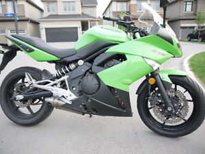 Ninja 400 for sale - Great shape