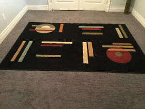 "Carpet 63"" x 89"""