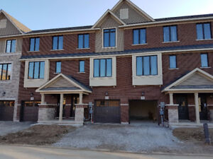 Stunning Grimsby Townhome for Rent!! Close to Hwy. Ready now!