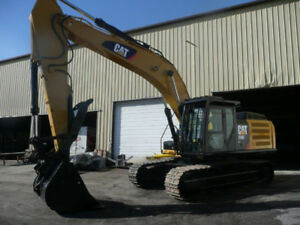 Heavy Equipment Sales and Rentals
