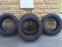 Vredestein wintrac extreme snow tyres