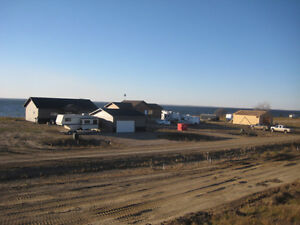 Waterfront Building Lots and Camp Sites for Sale on Long Lake Moose Jaw Regina Area image 7