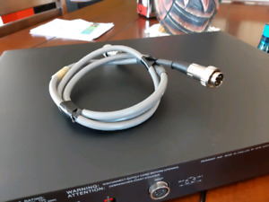 Cable interconnection Naim