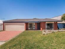 Wellard/Leda 4/2 Excellent Location & Secure Modern House Leda Kwinana Area Preview