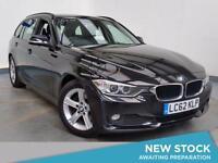 2012 BMW 3 SERIES 320d SE Bluetooth GBP1520 Of Extras Parksensor